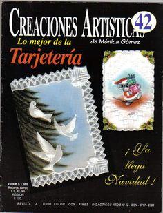 creaciones artisticas N42 - Mary. 2 - Picasa Web Albums... FREE BOOK!