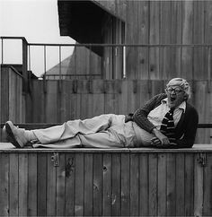 Robert Mapplethorpe_ David Hockney, 1976 By Robert Mapplethorpe Foundation