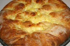 Vraie tarte au sucre de mon arrière grand mère: Sweet Pie, Sweet Bread, Pie Dessert, Dessert Recipes, Thermomix Desserts, Sugar Pie, Colorful Cakes, Happy Foods, Sweet Recipes