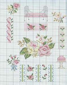 This Pin was discovered by Тат Small Cross Stitch, Cross Stitch Borders, Cross Stitch Baby, Cross Stitch Flowers, Cross Stitch Charts, Cross Stitching, Cross Stitch Embroidery, Funny Cross Stitch Patterns, Cross Stitch Designs
