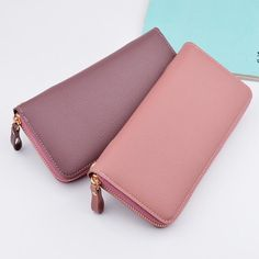 Modern Wallet with Cute Design - BagPrime - Look Your Best with Amazing Bags Free Worldwide Shipping! Add some personality to your style with our Modern Wallet with Cute Design, perfect for a girly statement. Popular Purses, Popular Handbags, Best Purses, Cheap Purses, Cute Purses, Wallets For Women Cute, Wallets For Women Leather, Modern Wallet, Western Purses