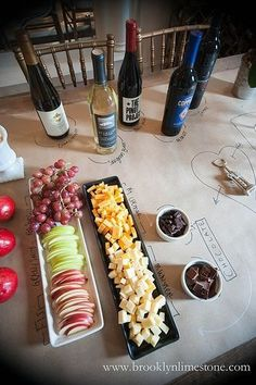 39 Ideas Appetizers For Party Display Wine Tasting For 2019 Wine And Cheese Party, Wine Tasting Party, Wine Parties, Wine Cheese, Wine Party Appetizers, Party Drinks, Tasting Table, Girls Night Appetizers, Cocktails