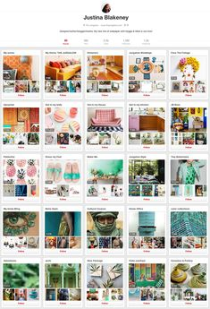 Justina Blakeney - 10 design accounts to follow on Pinterest Neutral Colour Palette, Colour Palettes, Hygge And West, Justina Blakeney, I Wallpaper, Love Her Style, One In A Million, My Works, Something To Do