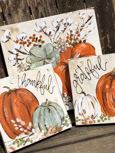 Autumn painting - Pumpkin Fall painting Pumpkin Art Fall Decor Haley Bush Art Haley B Designs Autumn Painting, Autumn Art, Fall Halloween, Halloween Crafts, Halloween Ideas, Pumpkin Art, Pumpkin Ideas, Pumpkin Designs, Pumpkin Drawing