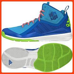 low priced 34377 1fe41 Basketballschuhe · 87S1 adidas D Howard 5 Herren Schuhe Sportschuhe D73948  Gr. 49 13 (