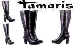 Heeled Boots, Valentino, Heels, Fashion, High Heel Boots, Heel, Moda, Heel Boots, Fashion Styles