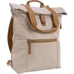 Timbuk2 Alamo Convertible Backpack Tote (Mojave)