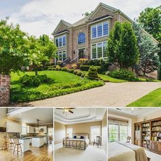 #JustSold: Congrats to Jiang & Ling on their new home in #BrentwoodTN!