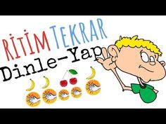 Meyve İsimleriyle Müzik Etkinliği (Anlatımlı) - YouTube Preschool, Drama, Snoopy, How To Plan, Fictional Characters, Youtube, Music Ed, Crowns, Kid Garden
