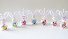 Easter craft too cute.