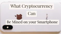 Mining with phone or cell phone crypto mining is now possible, you can now mine cryptocurrencies on your android smartphone and earn upto.