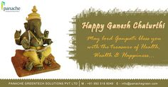 Happy Ganesh Chaturthi to all.
