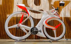 fUCI concept bike by Specialized