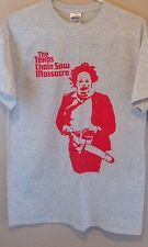 The Texas Chainsaw Massacre T Shirt Size M Horror Leatherface