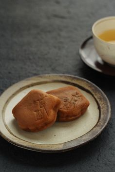 Nama Momiji, manju of glutinous rice dough with red bean paste filling | Hiroshima, Japan