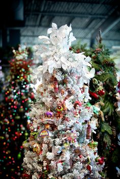 Good We Carry A Variety Of High Quality Trees And Holiday Decor Items!
