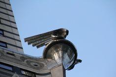 Le ali del Chrysler Building. Image from globemy.com