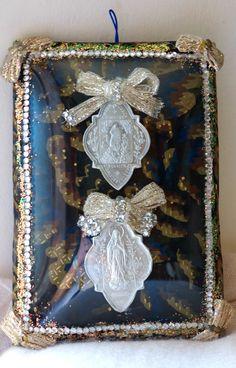 Registo, antique medals