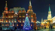 Azért a moszkvai karácsonyi fények megint mindent visznek   DELUXE