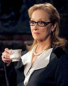 Suzanne Herbet, organisatrice de mariages (Meryl Streep)