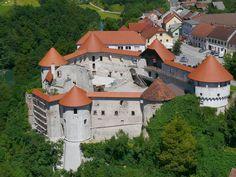 zuzemberk, Slovenia