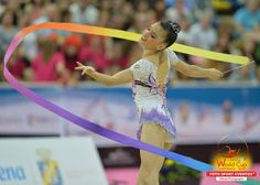 Sara Llana (Spain), World Cup (Guadalajara) 2016