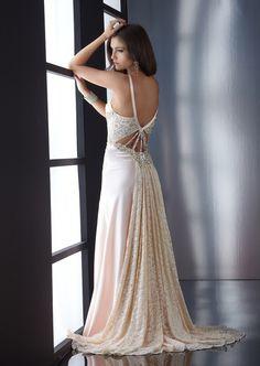 Jasz Couture 2012 4604 pageant dress