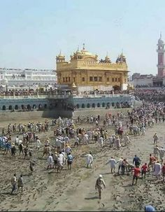 Guru Granth Sahib Quotes, Sri Guru Granth Sahib, Harmandir Sahib, Golden Temple Amritsar, Guru Pics, Religious Pictures, Gods And Goddesses, Incredible India, Trust God