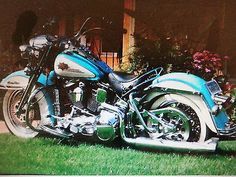 Harley Davidson Nostalgia