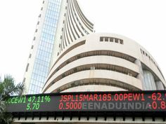 """The key Indian equity indices on Monday were trading lower in the morning session. The 30-scrip Sensitive Index (Sensex), was trading 51.20 points or 0.16 per cent lower soon after opening. The wider 51-scrip Nifty of the National Stock Exchange (NSE) was also trading 18.60 points or 0.19 per cent lower at 9,955.80 points. The … Continue reading """"Key Indian Equity Indices Open Lower"""""""