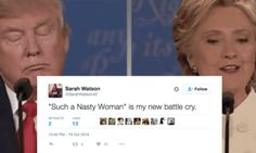 32 Tweets That Will Make You Damn Proud To Be A Nasty Woman | Huffington Post