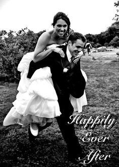 Wedding photo ideas for fellow brides