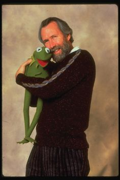 Some of the best memories from my childhood come thanks to Jim Henson.