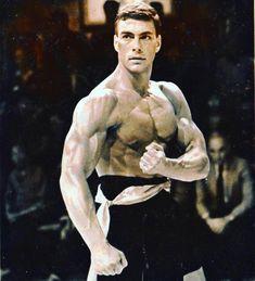 Blockbuster Movies, Cult Movies, Action Movies, Films, Martial Arts Movies, Martial Artists, Karate Dojo, Claude Van Damme, World Of Warriors