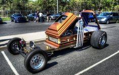 Coffin Car