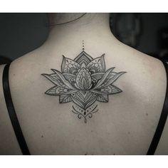 #mulpix Flor de Lotus. Contato DIRECT ou email marquinhoandre@yahoo.com.br #tattoo #tatuagem #tatuaje #Tatouage #tatuaggio #tattoos #electricink #electricinkusa #Everlast #Mandala #tattoo_clube #blackwork #blackworkers #blacktattoo #blacktattooart # #Veranitattoo #PortoAlegre #SantaPataTattoo #santacruzdosul #marquinhoandretattoo #ink #inked #Mandala #simetria #tattoolotus