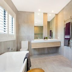 Contemporary Sydney Residence | Studio Bagno – Italian bathroomware, tapware, basins and toilets