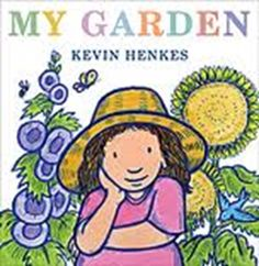 good for teaching about plants. I like how they had a garden they could design and write about