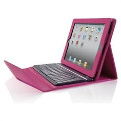 Bluetooth iPad Keyboard Case- SOO NECESSARY FOR COMMUTING TO AND FROM WORK AND GETTING CRAP DONE!!!