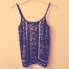 Express top size XS, for $7!