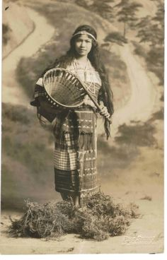 Filipina Mountain Woman - BeatriceGardnerWinship #pinay #filipina | Pinay.com Shine, Pinay, shine!