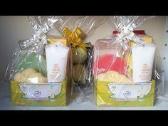 IDEIAS DE KITS PARA VENDER MUITO NESTE NATAL - YouTube Ideas Para, Logo Design, Gift Wrapping, Perfume, Gifts, Diy, Youtube, Gift Shops, Personalized Gifts