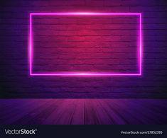 neon brick premium fondo vectorstock pared ladrillo freepik vektor fundo frame sala vettore banner purple achtergrond parede mattoni muro bakstenen