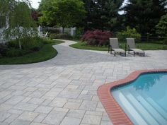 1920s patio material | ... design | patio pool, pool, patio, patio ... - Pool And Patio Designs