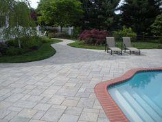 1920s patio material | Download Wallpaper Patio designs 1024x768 large pool patio designs ...