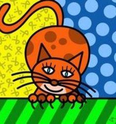 sweet little cat