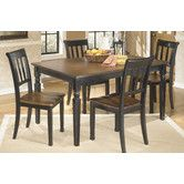Found it at Wayfair - Owingsville Dining Table
