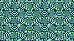 Optical illusion11