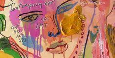 """CONTEMPORARY ART. EYES. Jose Manuel Merello.- """"Mujer rosa"""" (130 x 81 cm) (detalle) Arte contemporáneo. Pintores españoles actuales. Arte actual siglo 21. Pintura moderna. Comprar cuadros de artistas contemporaneos. México, Miami, Madrid. Arte, Lujo e Inversión. Invertir en Arte Moderno. http://www.merello.com"""
