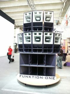 Funktion One stack